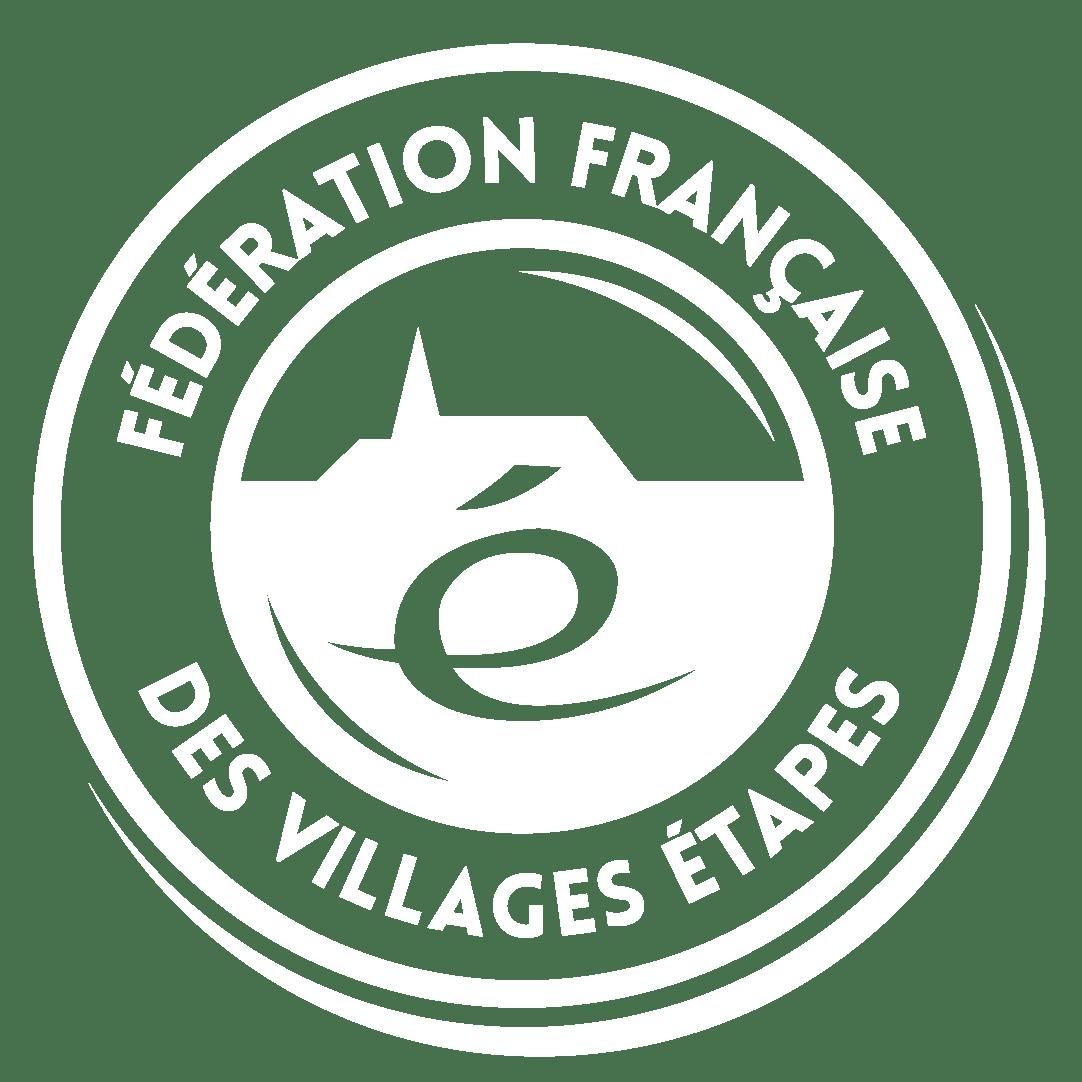 Logo Fédération Française des Villages Étapes